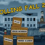 Rolling Fall 2 Screenshot