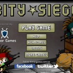 City Siege Screenshot
