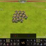 Miragine War Screenshot