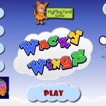 Wacky Wings Screenshot