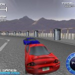 Test Drive Screenshot
