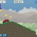 Toy Monster Trip 2 Screenshot