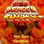 Red Dragon Rampage Screenshot