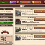 Gangster's Way Screenshot