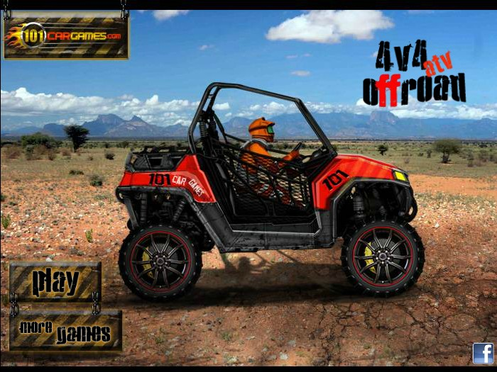 Offroad Stunt Car Games