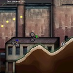 Bicycle 2: Physical Bike Race Screenshot