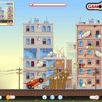 Illegal Drive Frenzy Screenshot