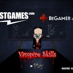 Vampire Skills Screenshot