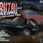 Brutal Racing 2010: Nitro Addiction Screenshot
