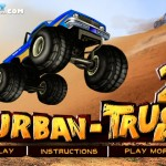Urban Truck 2 Screenshot
