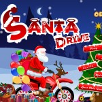 Santa Drive Screenshot