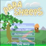 Parasheeps Screenshot