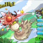 Fly Squirrel Fly 2 Screenshot