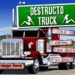 Destructo Truck Screenshot