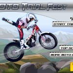 Moto Trial Fest Screenshot