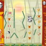 Bouncing Panda Law Screenshot