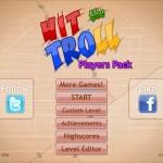 Hit the Troll: Players Pack Screenshot
