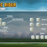 Manic Rider Screenshot