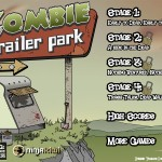 Zombie Trailer Park Screenshot