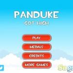 Panduke Got High Screenshot