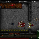SAS: Zombie Assault 2 Screenshot