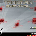 Tankman Survival Screenshot