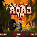 Deadly Road Trip Screenshot