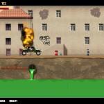 Rage Truck 2 Screenshot