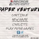 Paper Venture Screenshot
