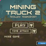 Mining Truck 2: Trolley Transport Screenshot