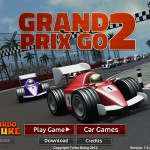 Grand Prix Go 2 Screenshot