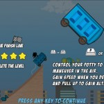 Potty Racers 4 Screenshot