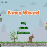 Fancy Wizard Screenshot