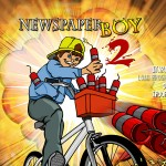 Newspaper Boy 2 Screenshot