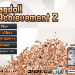 Ragdoll Achievement 2 Screenshot