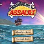 Blackbeard's Assault Screenshot