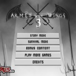 Armed with Wings 3 Screenshot