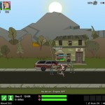 RoadZ Screenshot
