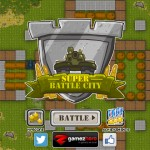 Super Battle City Screenshot
