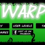 Warp Screenshot