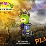 Ptyans: Mototrikes Screenshot