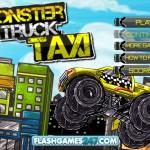 Monster Truck Taxi Screenshot