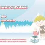 Santa's Cubes Screenshot
