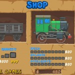 Coal Express 5 Screenshot