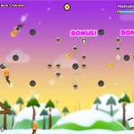 Crazy Go Nuts 2: Mini Screenshot