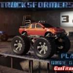 Trucksformers Screenshot