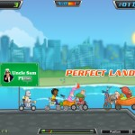 Madmen Racing Screenshot
