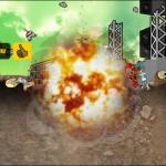 Mass Mayhem 3 Screenshot