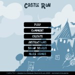 Castle Run Screenshot