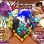 Vanguards Screenshot